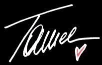 Official Tamee Harrison Website
